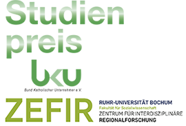 Studienpreis des Bund Katholischer Unternehmer e.V. Diözesangruppe Düsseldorf (BKU)